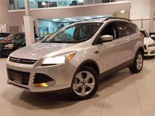 Used 2013 Ford Escape SE-AUTO-LEATHER-BLUETOOTH for sale in York, ON