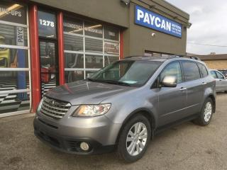Used 2009 Subaru Tribeca LIMITED for sale in Kitchener, ON