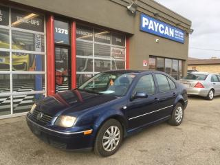 Used 2007 Volkswagen City Jetta 2.0 for sale in Kitchener, ON