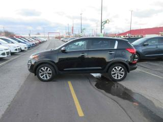 Used 2014 Kia Sportage EX FWD for sale in Cayuga, ON