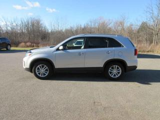 Used 2014 Kia Sorento LX FWD for sale in Cayuga, ON