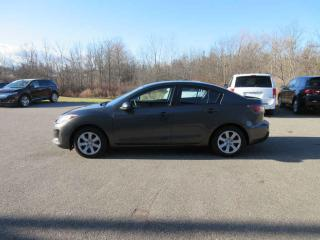 Used 2012 Mazda MAZDA3 GX FWD for sale in Cayuga, ON