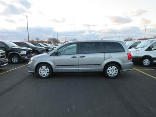 Used 2015 Dodge GR CARAVAN CANADA VALUE PKG FWD for sale in Cayuga, ON