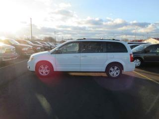 Used 2010 Dodge Grand Caravan SE FWD for sale in Cayuga, ON