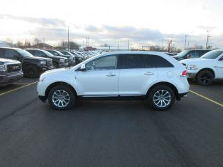 Used 2011 Lincoln MKX AWD for sale in Cayuga, ON