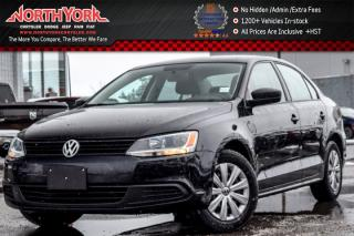 Used 2013 Volkswagen Jetta Sedan Trendline|Manual|HeatSeats|KeylessEntry|AccidentFree for sale in Thornhill, ON