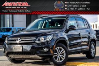 Used 2015 Volkswagen Tiguan Trendline AWD |HeatSeats|Bluetooth|SatRadio|KeylessEntry|16