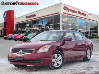 Used 2008 Nissan Altima 2.5 S for sale in Guelph, ON