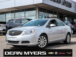 Used 2016 Buick Verano for sale in North York, ON