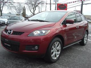 Used 2007 Mazda CX-7 GT AWD for sale in London, ON