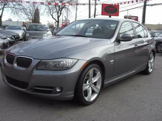 Used 2011 BMW 3 Series 335i xDrive for sale in London, ON