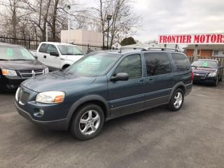 Used 2006 Pontiac Montana w/1SA for sale in Hamilton, ON