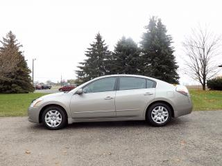 Used 2011 Nissan Altima S for sale in Thornton, ON