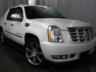 Used 2009 Cadillac Escalade EXT All Wheel Drive / LOADED for sale in Edmonton, AB