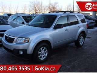 Used 2011 Mazda Tribute $117 B/W PAYMENTS!!! FULLY INSPECTED!!!! for sale in Edmonton, AB
