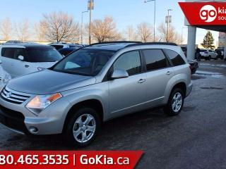 Used 2008 Suzuki XL-7 $107 B/W PAYMENTS!!! FULLY INSPECTED!!!! for sale in Edmonton, AB
