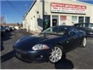 Used 2007 Jaguar XK for sale in Burlington, ON