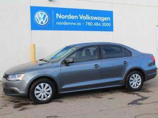 Used 2014 Volkswagen Jetta 2.0L Trendline+ for sale in Edmonton, AB