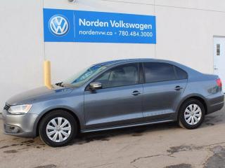Used 2014 Volkswagen Jetta 2.0L Trendline+ 4dr Sedan for sale in Edmonton, AB