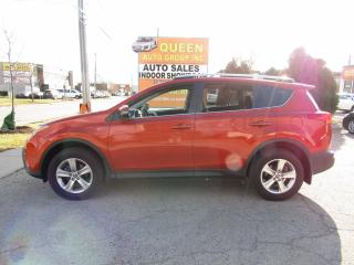 Used 2015 Toyota RAV4 XLE   Navigation   Eco Mode   Sunroof for sale in North York, ON