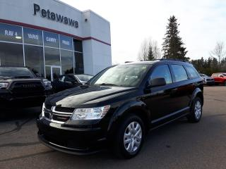 Used 2016 Dodge Journey Canada Value Pkg for sale in Ottawa, ON