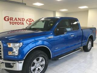 Used 2015 Ford F-150 XLT for sale in Grand Falls-windsor, NL