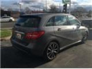 Used 2013 Mercedes-Benz B250 for sale in Burlington, ON