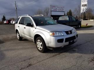 Used 2006 Saturn Vue for sale in Komoka, ON