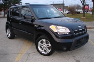 Used 2010 Kia Soul 2U for sale in Mississauga, ON