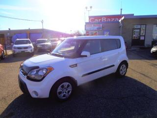 Used 2012 Kia Soul Wagon for sale in Brampton, ON