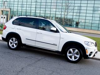 Used 2012 BMW X5 35i|7 SEATS|NAVI|REARCAM|DUAL DVD|PANOROOF for sale in Scarborough, ON