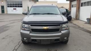 Used 2007 Chevrolet Avalanche LTZ for sale in Woodbridge, ON
