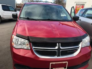 Used 2013 Dodge Caravan 3.6 litre engine for sale in Etobicoke, ON