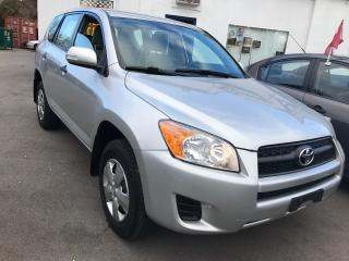 Used 2010 Toyota RAV4 2.5 litre engine for sale in Etobicoke, ON