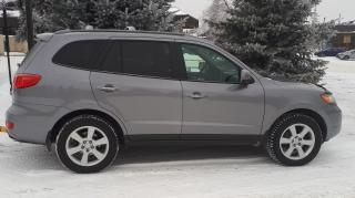 Used 2007 Hyundai Santa Fe suv for sale in Saskatoon, SK