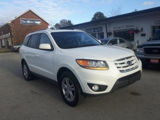 Used 2010 Hyundai Santa Fe GL SPORT 3.5 4WD for sale in Waterdown, ON