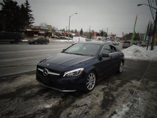 Used 2018 Mercedes-Benz CLA 250 CLA 250 for sale in Scarborough, ON