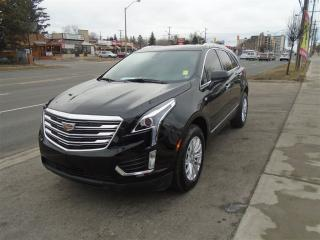 Used 2017 Cadillac XT5 LEATHER for sale in Scarborough, ON