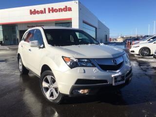 Used 2013 Acura MDX Base, heated seats, sunroof for sale in Mississauga, ON