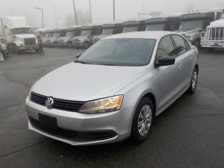Used 2013 Volkswagen Jetta Sedan Automatic for sale in Burnaby, BC