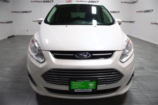 Used 2014 Ford C-MAX SEL| LEATHER| TOUCH SCREEN| PUSH START| for sale in Burlington, ON
