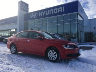 Used 2014 Volkswagen Jetta comfortline for sale in Brantford, ON