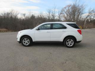 Used 2014 Chevrolet Equinox LS AWD for sale in Cayuga, ON