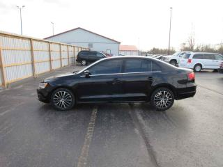 Used 2013 Volkswagen Jetta FWD for sale in Cayuga, ON