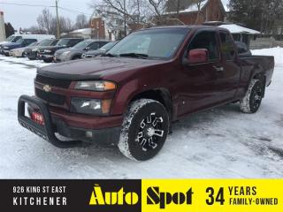 Used 2009 Chevrolet Colorado LT/LOW, LOW KMS/MINT TRUCK!! for sale in Kitchener, ON