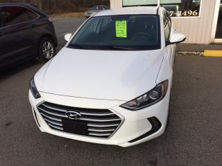 Used 2018 Hyundai Elantra GL for sale in Morrisburg, ON