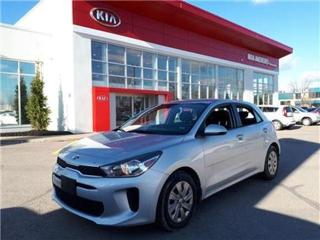 Used 2018 Kia Rio5 for sale in Newmarket, ON