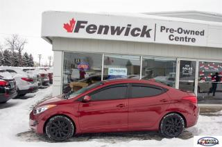 Used 2013 Hyundai Elantra GL at for sale in Sarnia, ON