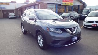 Used 2014 Nissan Rogue SV/BACKUP CAMERA/IMMACULATE $14999 for sale in Brampton, ON