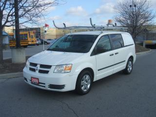 Used 2009 Dodge Grand Caravan C/V LADDER RACK for sale in York, ON